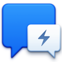Messenger for Facebook! logo