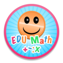 EDU Math logo