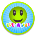 EDU Words logo