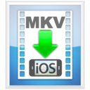 MKV2IOS logo