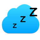 Let Sleep logo