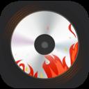 Cisdem DVDBurner icon