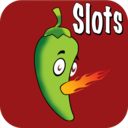 The Jalapeño Slot Machine logo