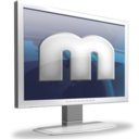 Matrox PowerDesk logo