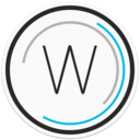 App Wiki for Wikipedia logo