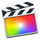 Apple Pro Video Formats logo