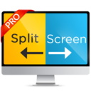 Split Screen Pro logo