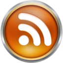 RSS Reader logo
