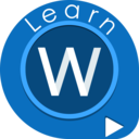 Learn To Use - Microsoft Word logo