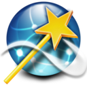 Browser Fairy logo