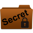Secret-Files logo