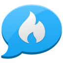 Firehose Chat logo