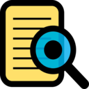 View File logo