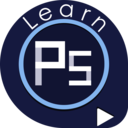 Learn To Use - Photoshop logo