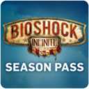 Logo for BioShock Infinite: Season Pass