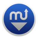MU Download Monitor logo