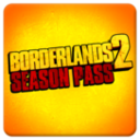 Logo for Borderlands 2 - Season Pass