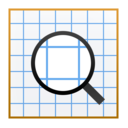 Graph Paper Viewer logo