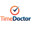 Time Doctor Pro logo