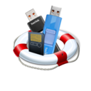 USB Flash Recovery logo