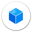 iDownload for Dropbox logo