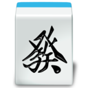 Mahjong Demon logo