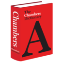 Chambers Dictionary logo