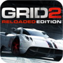 GRID 2 Reloaded Edition logo