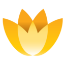 Magic Flowers logo