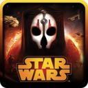 Star Wars: Knights of the Old Republic II logo