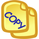 UXCopyFile icon