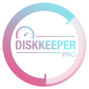 DiskKeeper Pro logo