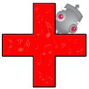 Audio File Health Check logo