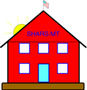 SHARS-MT logo