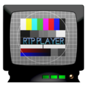 RTP Player logo