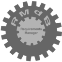 Requirements Manager logo