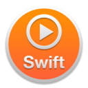 Run Swift logo