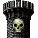 Logo for Return to Dark Castle