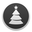 My Christmas Tree logo