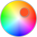 ColorDial logo