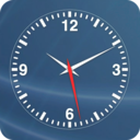 Logo for ClearTime for Mac OS X