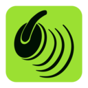 NoteBurner iTunes Audio Converter logo