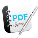 Logo for PDF Signer Express
