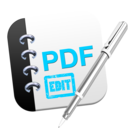 PDF Edit Express logo