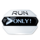 RunOnly icon