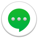 Chatty for Google Hangouts logo