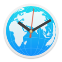World Time Zones logo