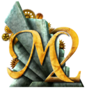 The Dreamatorium of Dr Magnus 2 logo