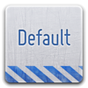 defaults is on sale now for 0% off.