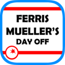 Ferris Mueller's Day Off logo